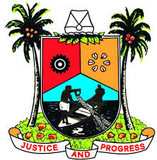 Lagos state Government logo